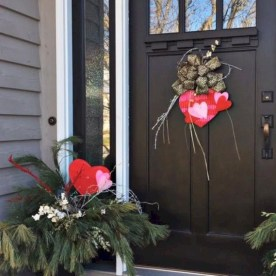 Awesome Valentine Outdoor Decorations 26