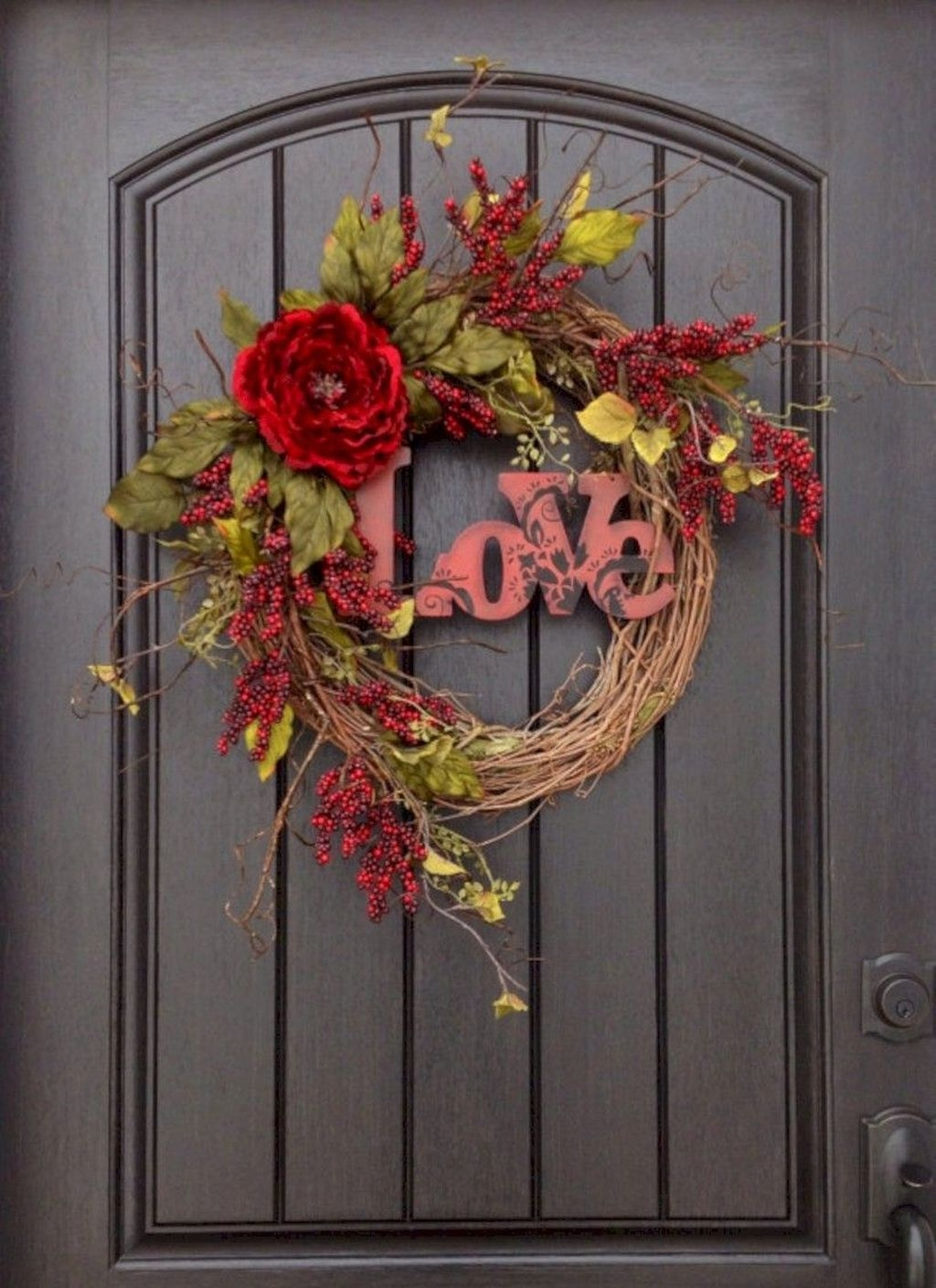 Awesome Valentine Outdoor Decorations 39