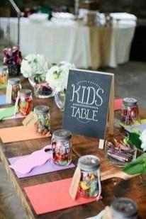 Beautiful Backyard Wedding Decor Ideas To Get A Romantic Impression 40