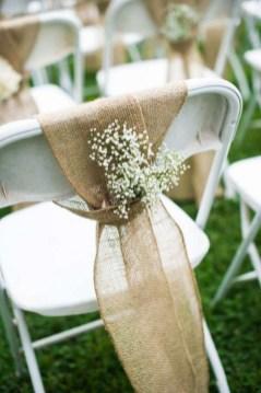 Beautiful Backyard Wedding Decor Ideas To Get A Romantic Impression 48