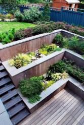 Beautiful Modern Backyard Landscaping Design Ideas 11