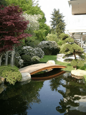 Beautiful Modern Backyard Landscaping Design Ideas 37
