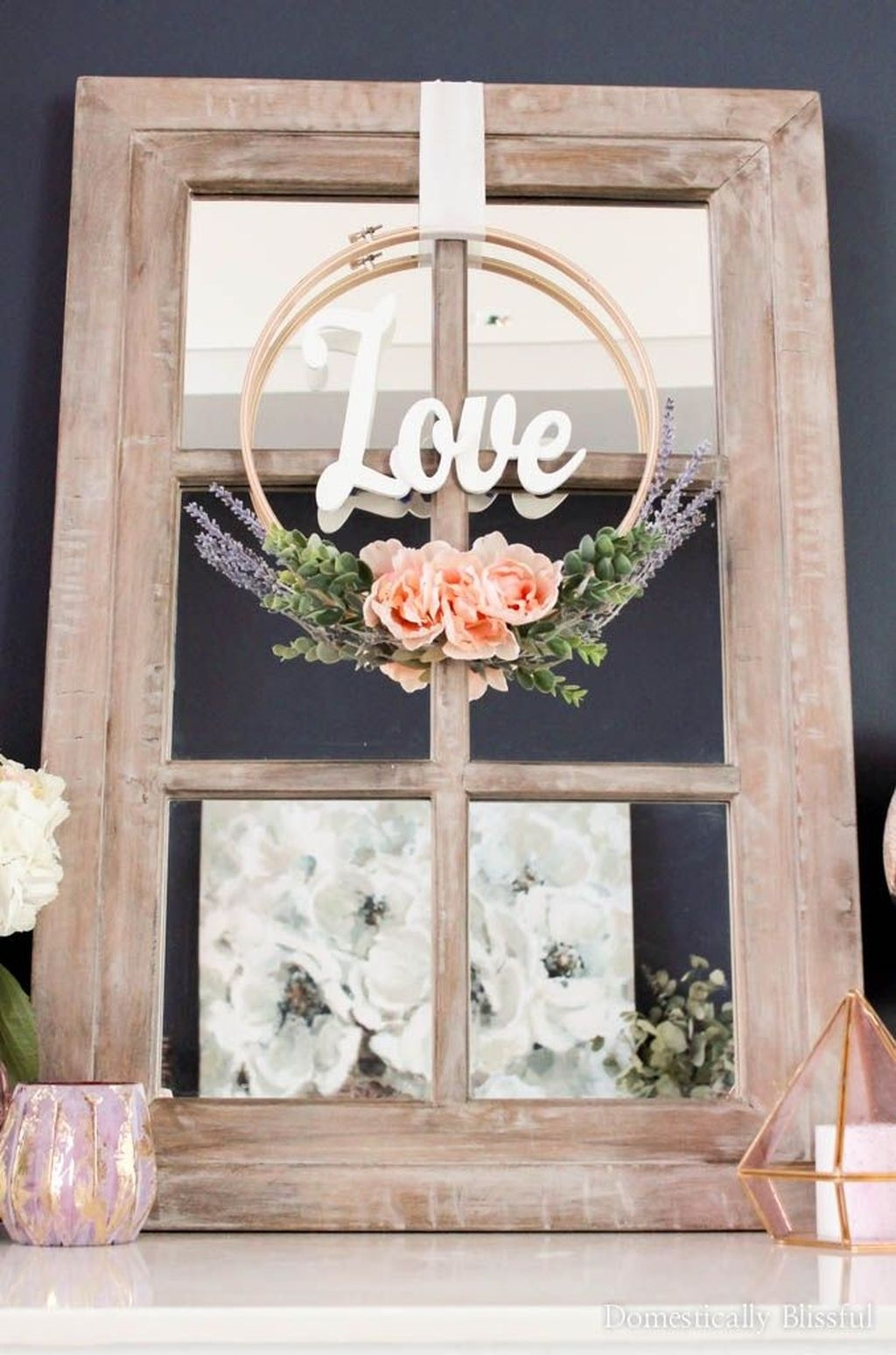 Beautiful Valentine Interior Decor Ideas To Make Him Amazed 14