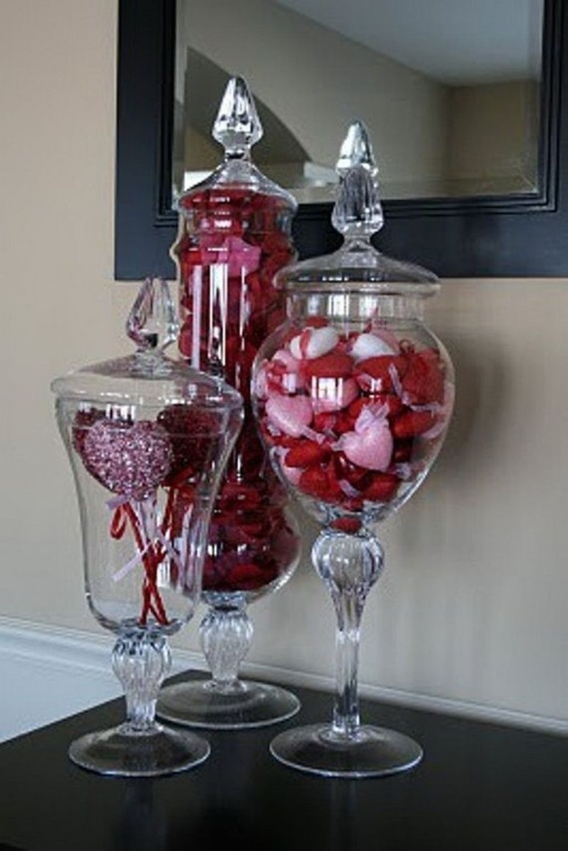 Beautiful Valentine Interior Decor Ideas To Make Him Amazed 16