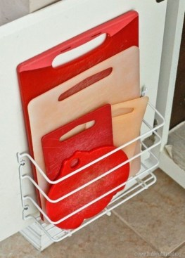 Inspiring Kitchen Storage Design Ideas 15