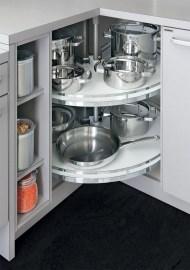 Inspiring Kitchen Storage Design Ideas 30