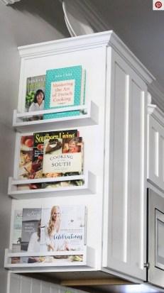 Inspiring Kitchen Storage Design Ideas 44