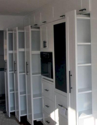 Inspiring Kitchen Storage Design Ideas 48