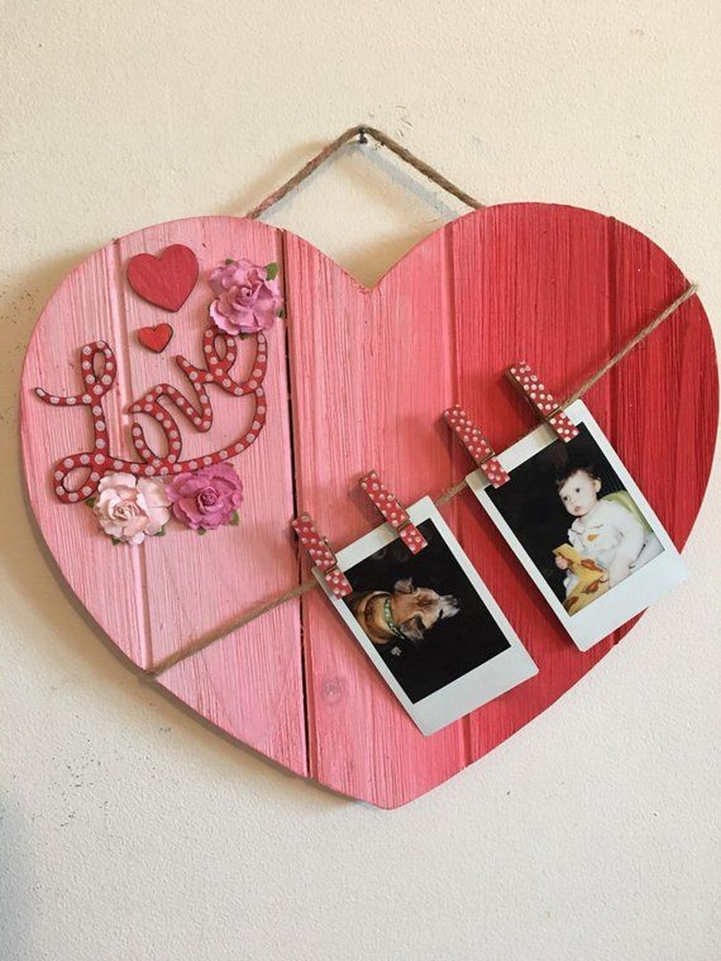 Lovely Valentine Home Decor Ideas For Couples 14