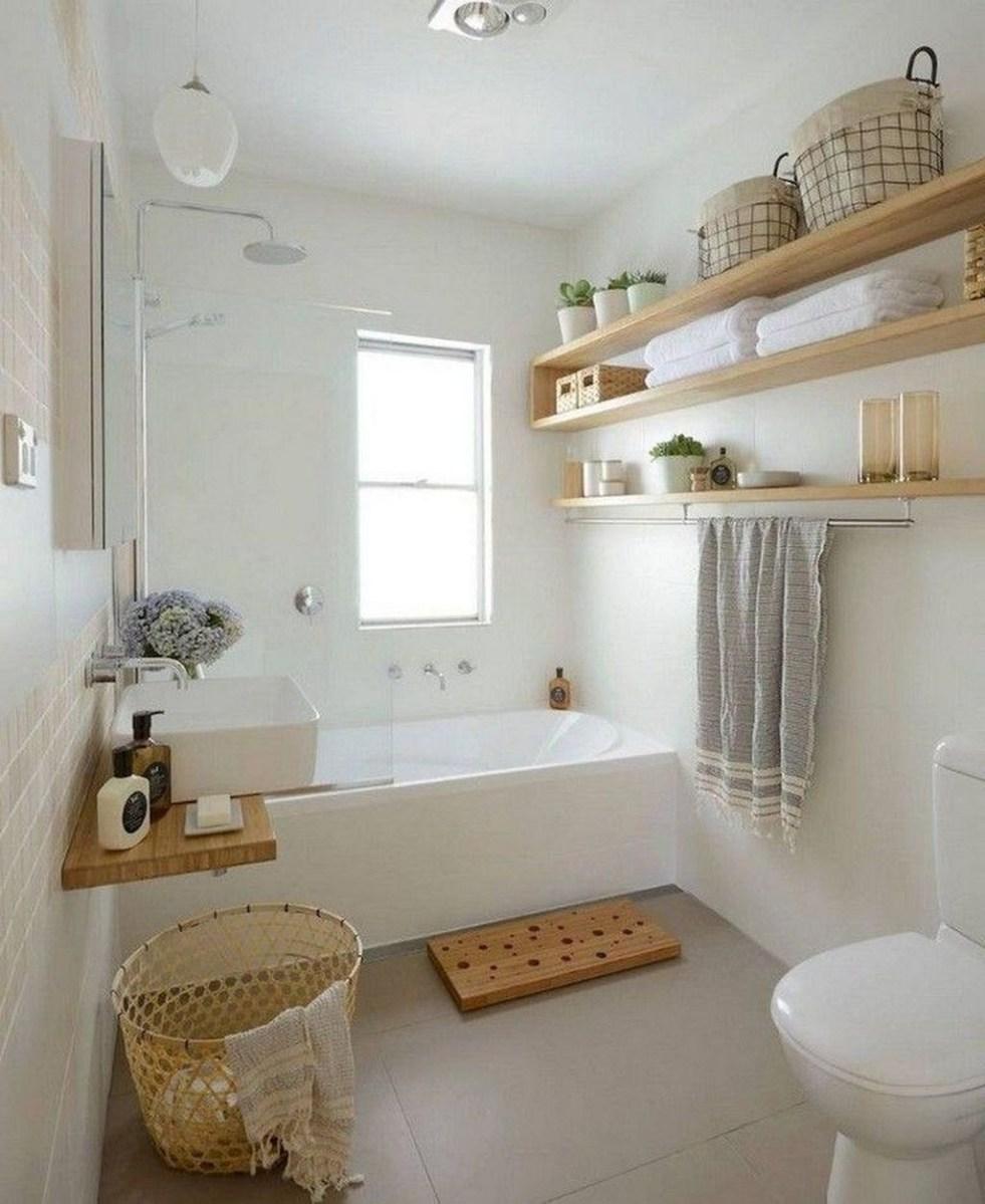 Popular Small Bathroom Remodel Ideas 10