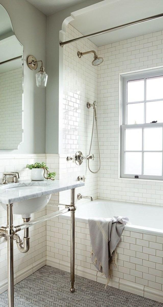 Popular Small Bathroom Remodel Ideas 39