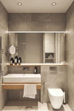 Stunning Bathroom Mirror Decor Ideas 06