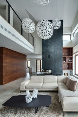 Stunning Modern Interior Design Ideas 09