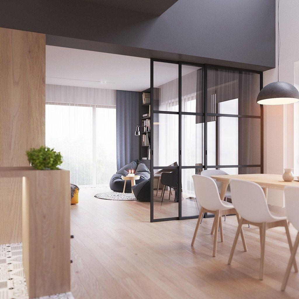 Stunning Modern Interior Design Ideas 12