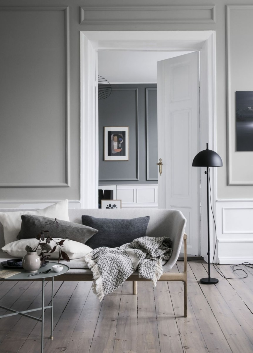 Stunning Modern Interior Design Ideas 27