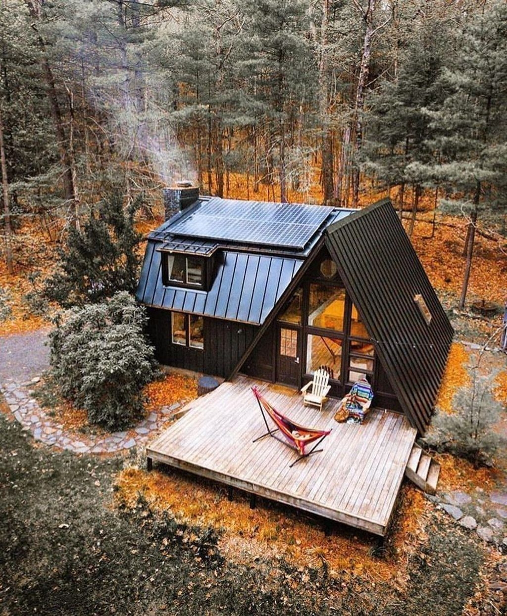 Stunning Tiny House Design Ideas 06