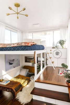 Stunning Tiny House Design Ideas 23