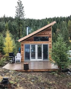 Stunning Tiny House Design Ideas 32