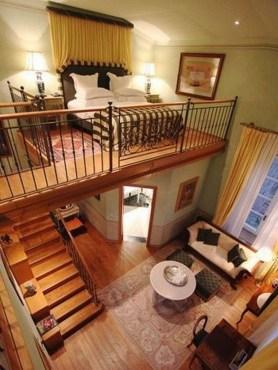 Stunning Tiny House Design Ideas 34