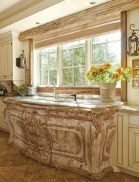 The Best French Country Style Kitchen Decor Ideas 25