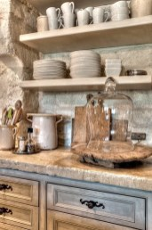 The Best French Country Style Kitchen Decor Ideas 26