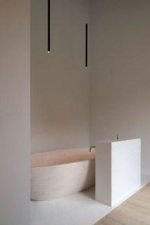 The Best Ideas To Creating Cozy Minimalist Bathroom 01