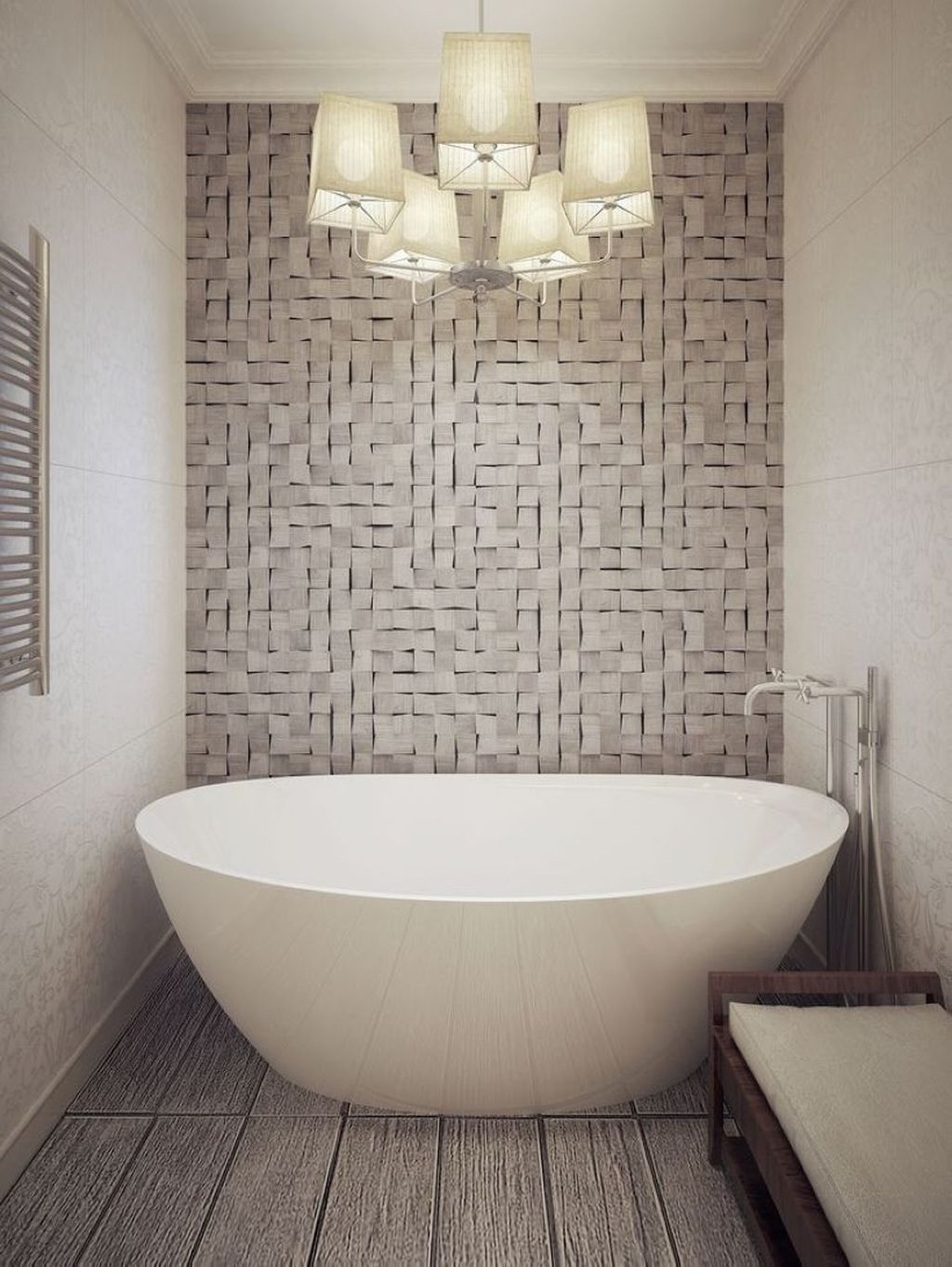 The Best Ideas To Creating Cozy Minimalist Bathroom 04