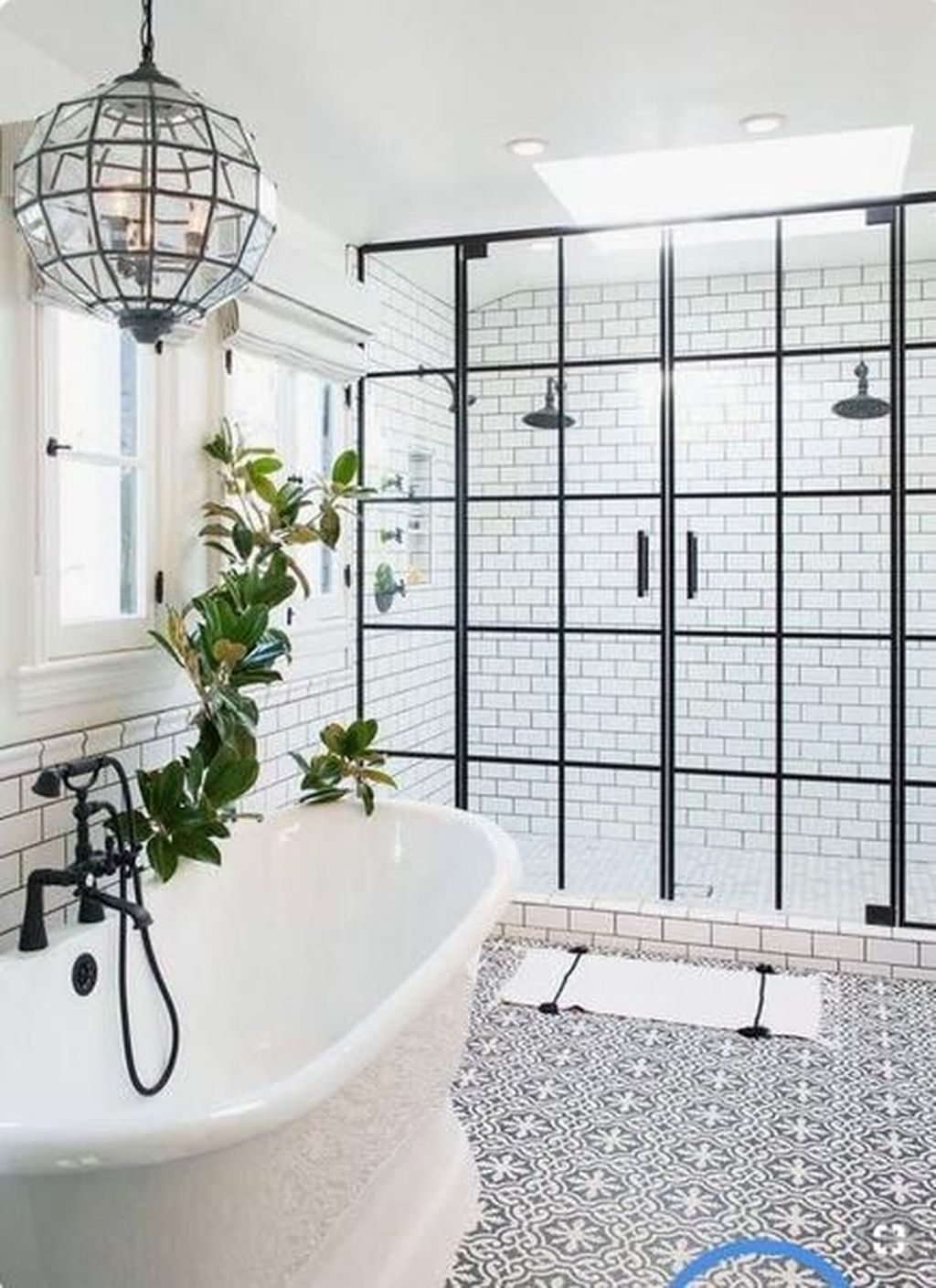 The Best Ideas To Creating Cozy Minimalist Bathroom 08
