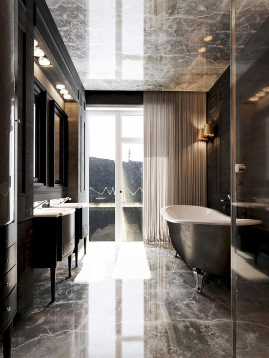 The Best Ideas To Creating Cozy Minimalist Bathroom 11