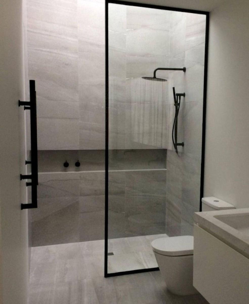 The Best Ideas To Creating Cozy Minimalist Bathroom 15