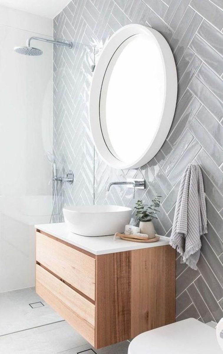 The Best Ideas To Creating Cozy Minimalist Bathroom 18