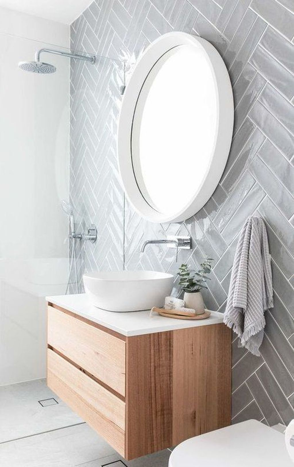The Best Ideas To Creating Cozy Minimalist Bathroom 18