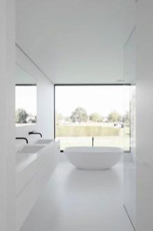 The Best Ideas To Creating Cozy Minimalist Bathroom 23