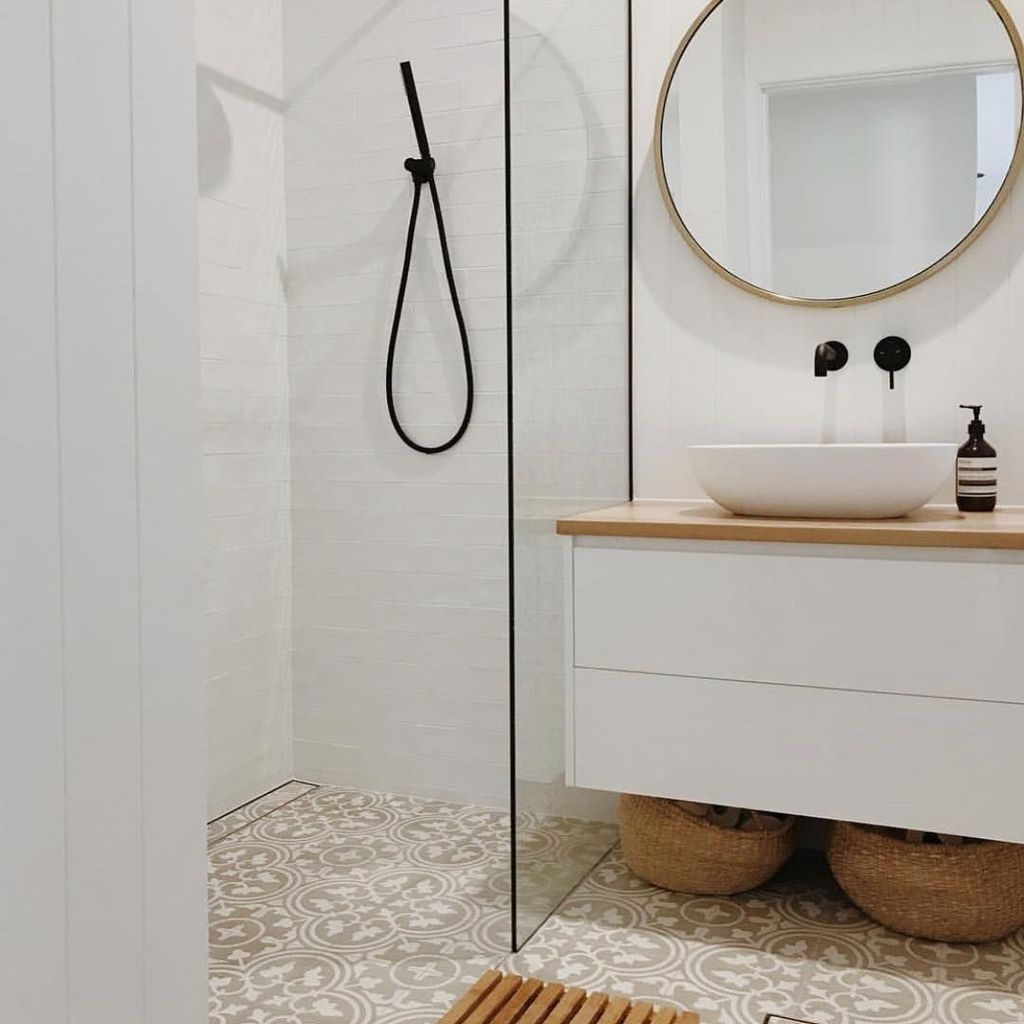 The Best Ideas To Creating Cozy Minimalist Bathroom 25