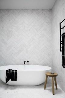 The Best Ideas To Creating Cozy Minimalist Bathroom 40