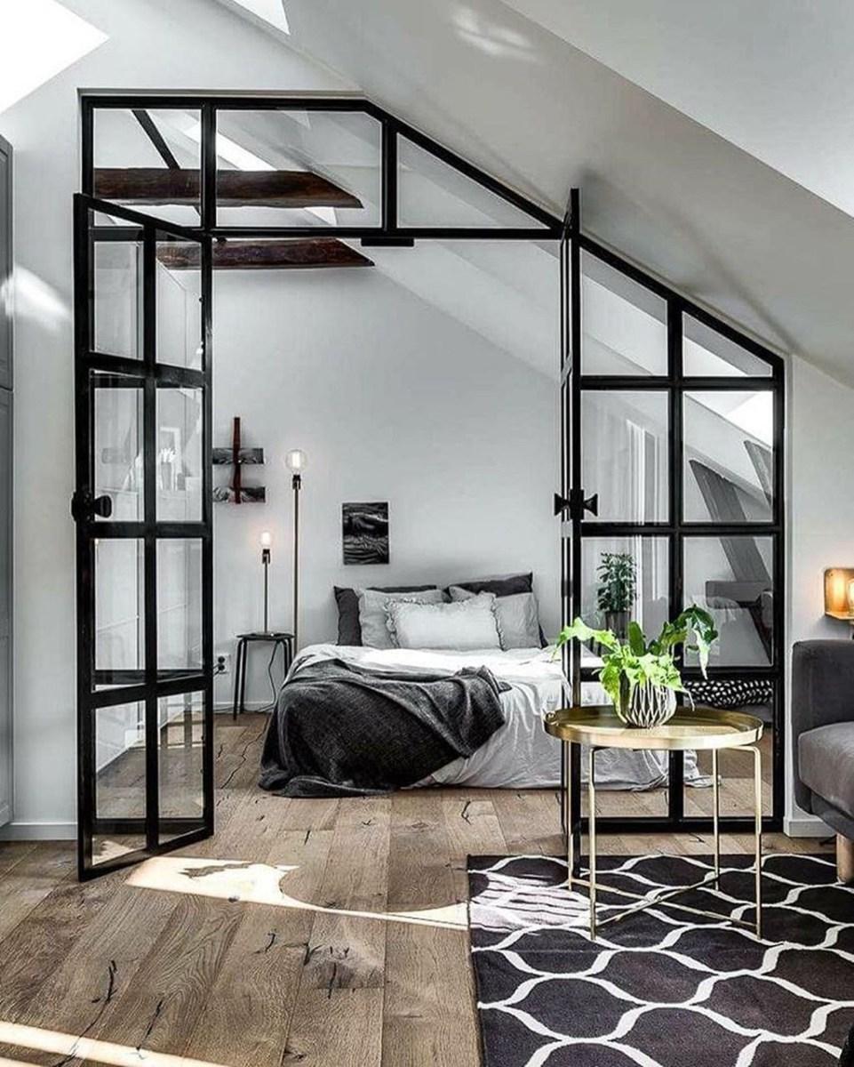 The Best Scandinavian Bedroom Interior Design Ideas 08