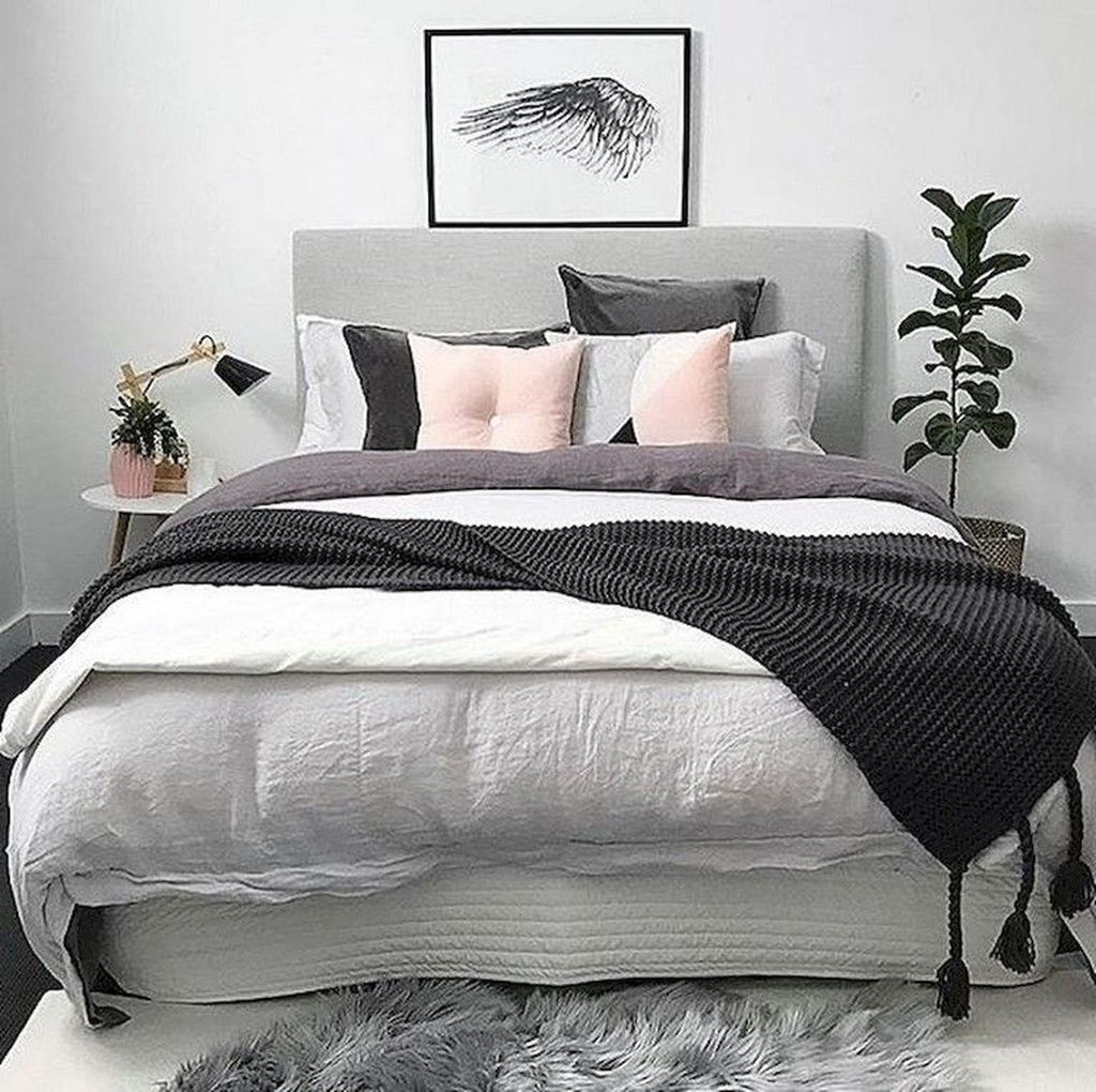 The Best Scandinavian Bedroom Interior Design Ideas 14
