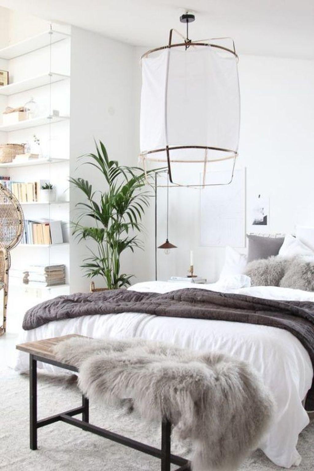 The Best Scandinavian Bedroom Interior Design Ideas 17