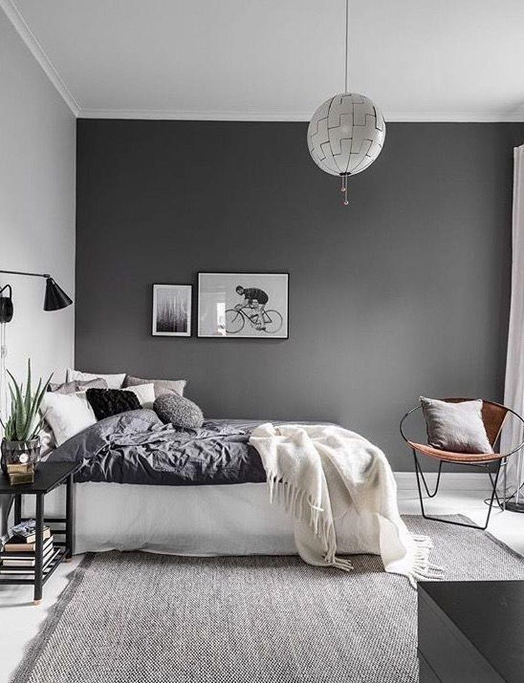 The Best Scandinavian Bedroom Interior Design Ideas 28