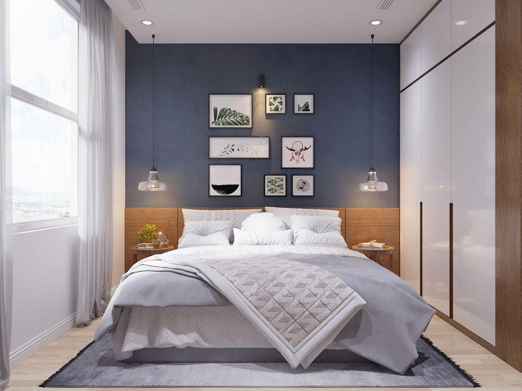 The Best Scandinavian Bedroom Interior Design Ideas 33