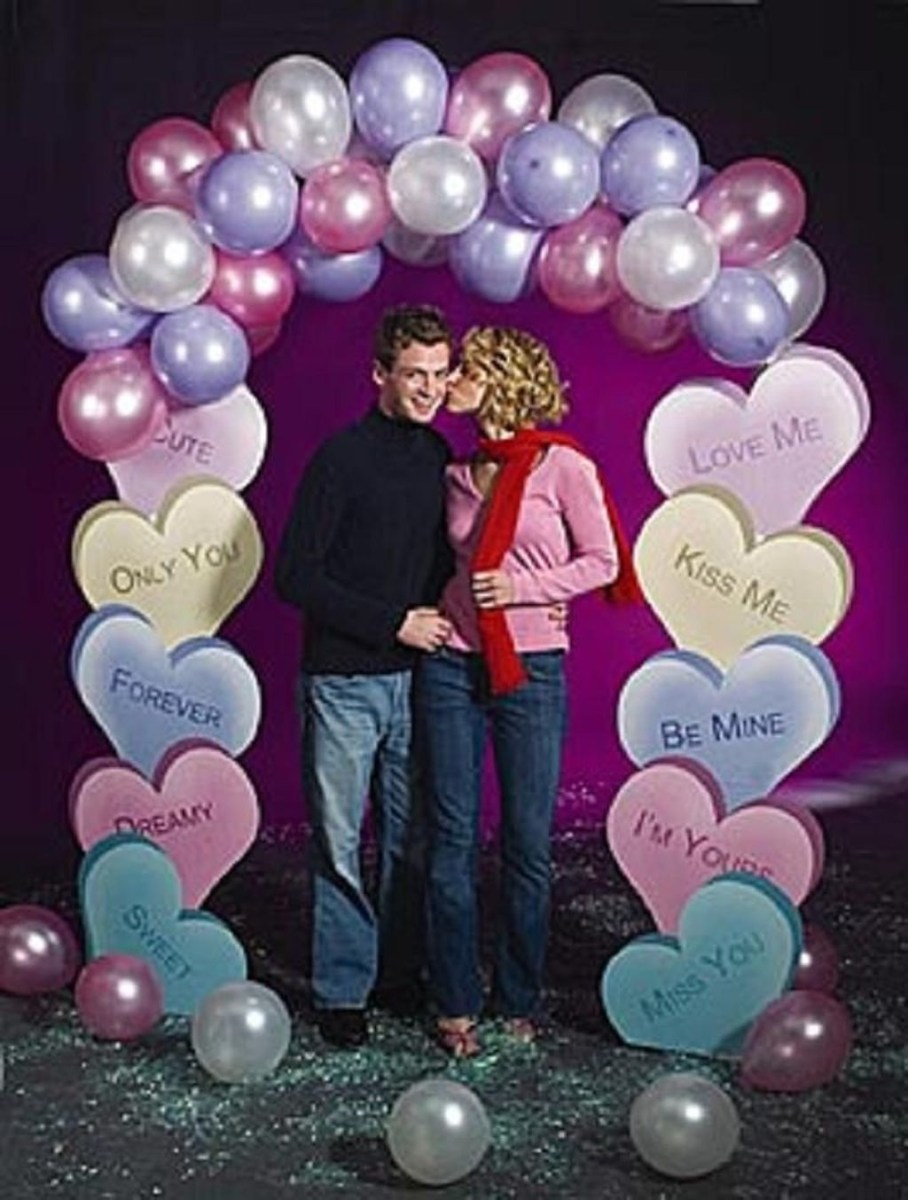 The Best Valentines Day Party Decor 01