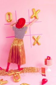 The Best Valentines Day Party Decor 16