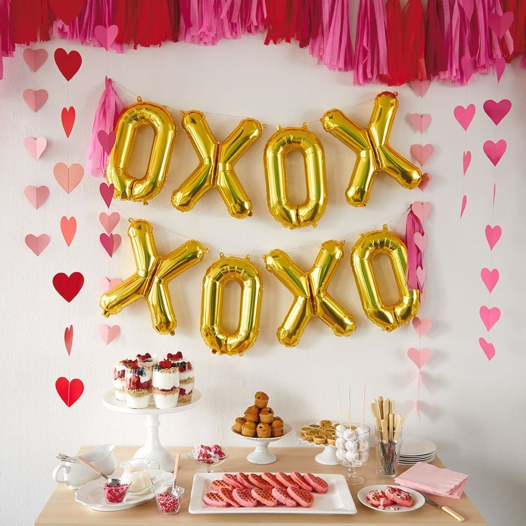 The Best Valentines Day Party Decor 18
