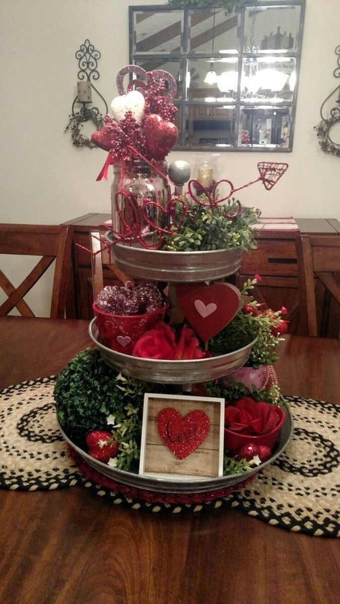 The Best Valentines Day Party Decor 25