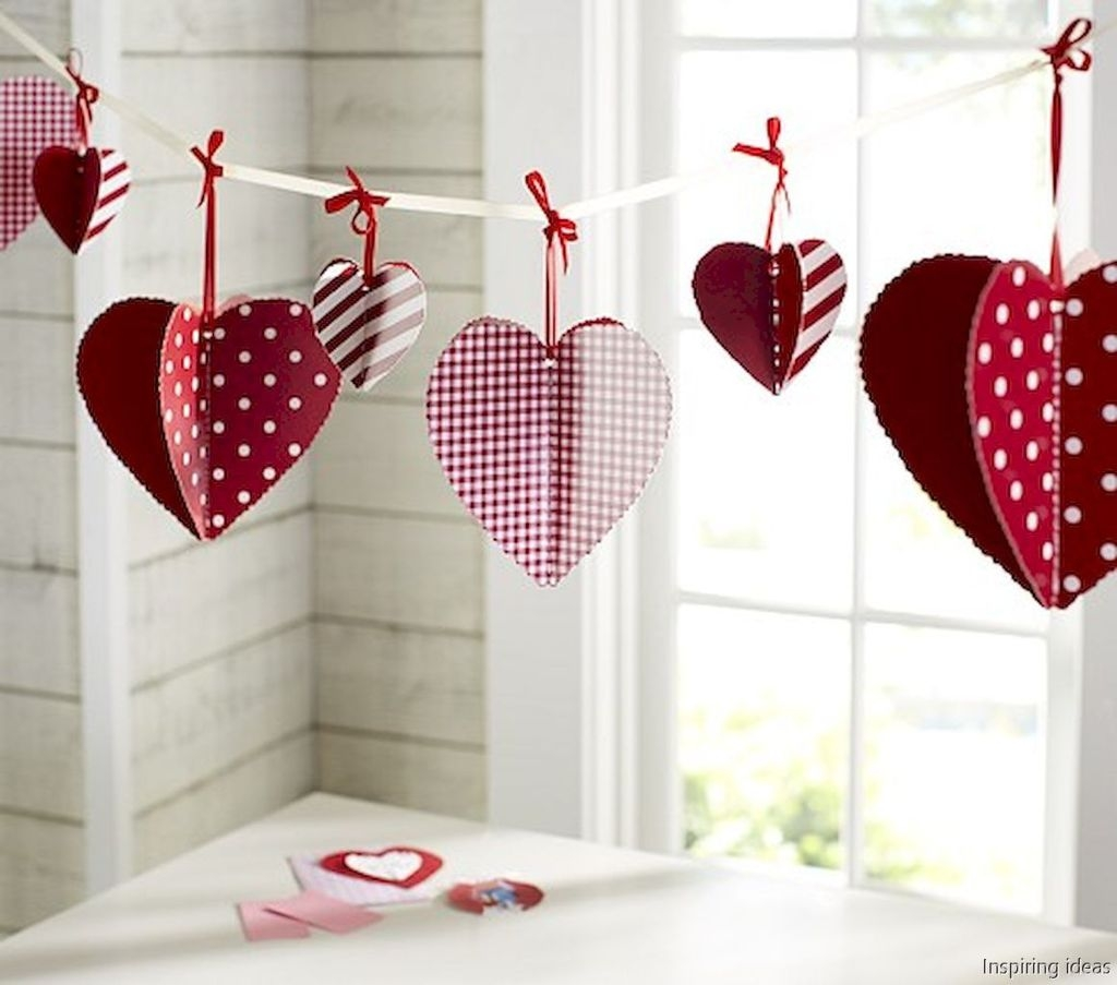 The Best Valentines Day Party Decor 32