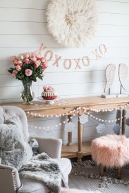 The Best Valentines Day Party Decor 37