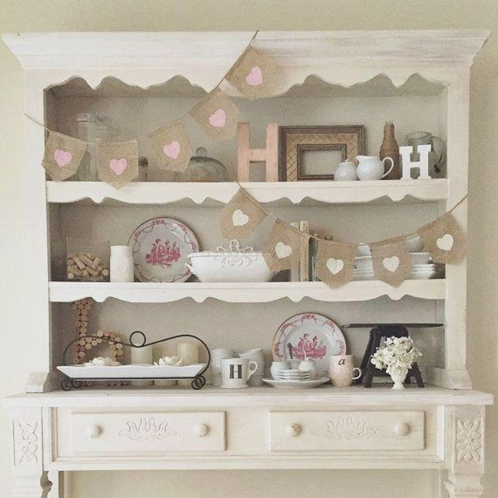 Totally Adorable Valentine Kitchen Decor Ideas 22