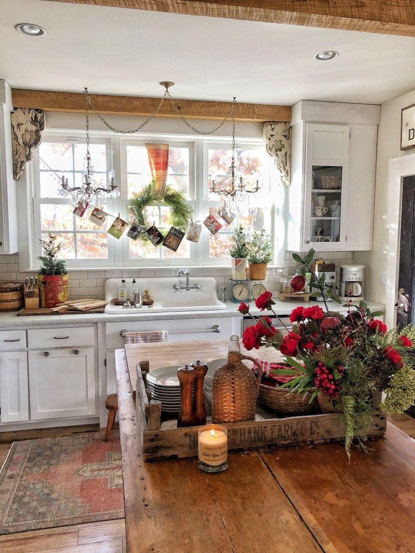 Totally Adorable Valentine Kitchen Decor Ideas 24