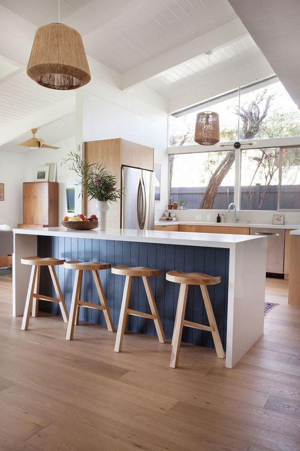 Totally Inspiring Modern Kitchen Design Ideas 11