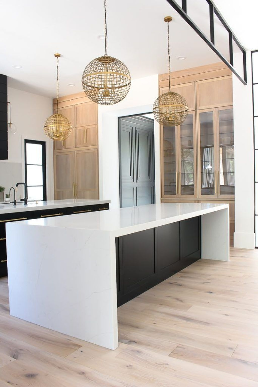 Totally Inspiring Modern Kitchen Design Ideas 26